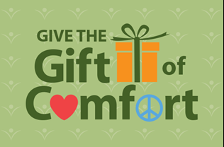 a0cd67e605 Physicians  Give the Gift of Comfort This Holiday Season