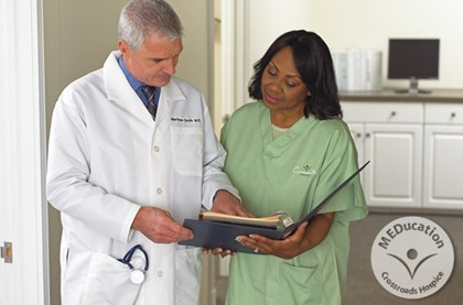Defining The Role Of The Hospice Nurse Practitioner