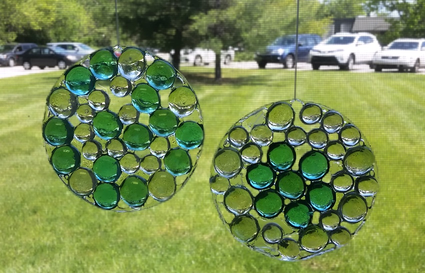 Suncatchers Activities For Dementia Patients
