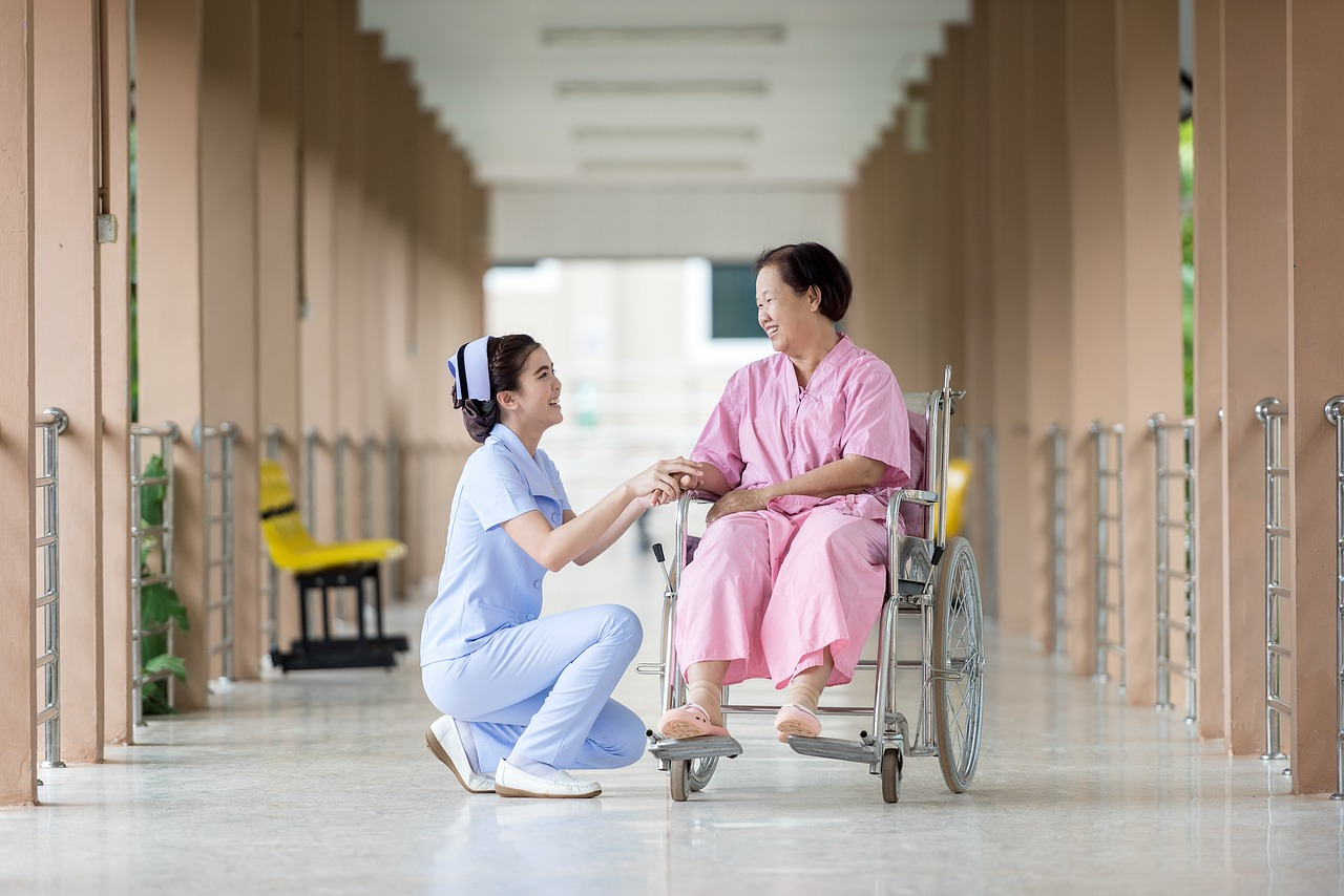 when is it time for extra care