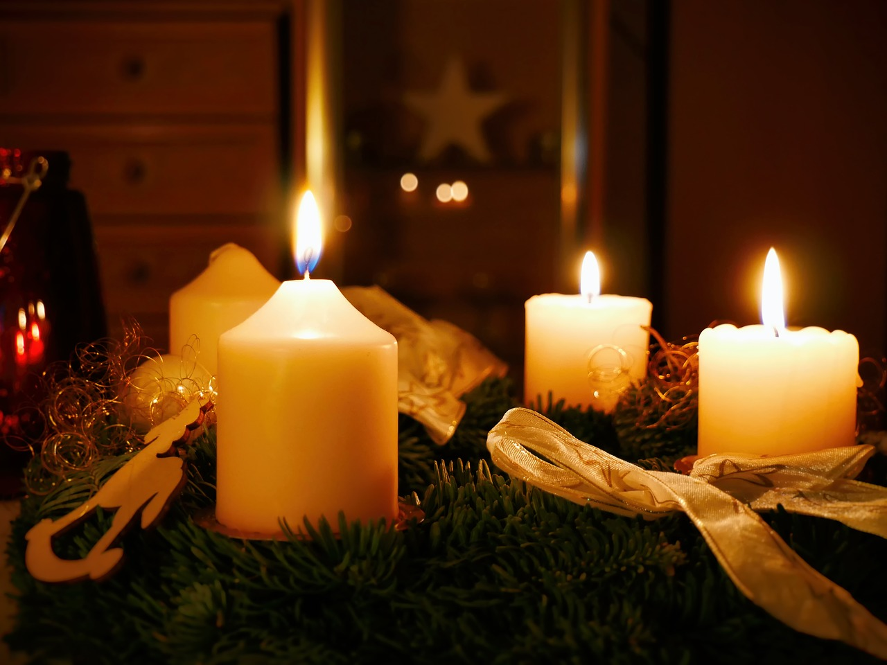 remembering deceased loved ones during the holidays