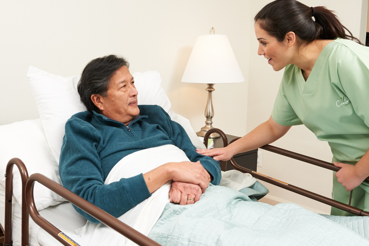 Setting Up Your Home for Hospice and Palliative Care