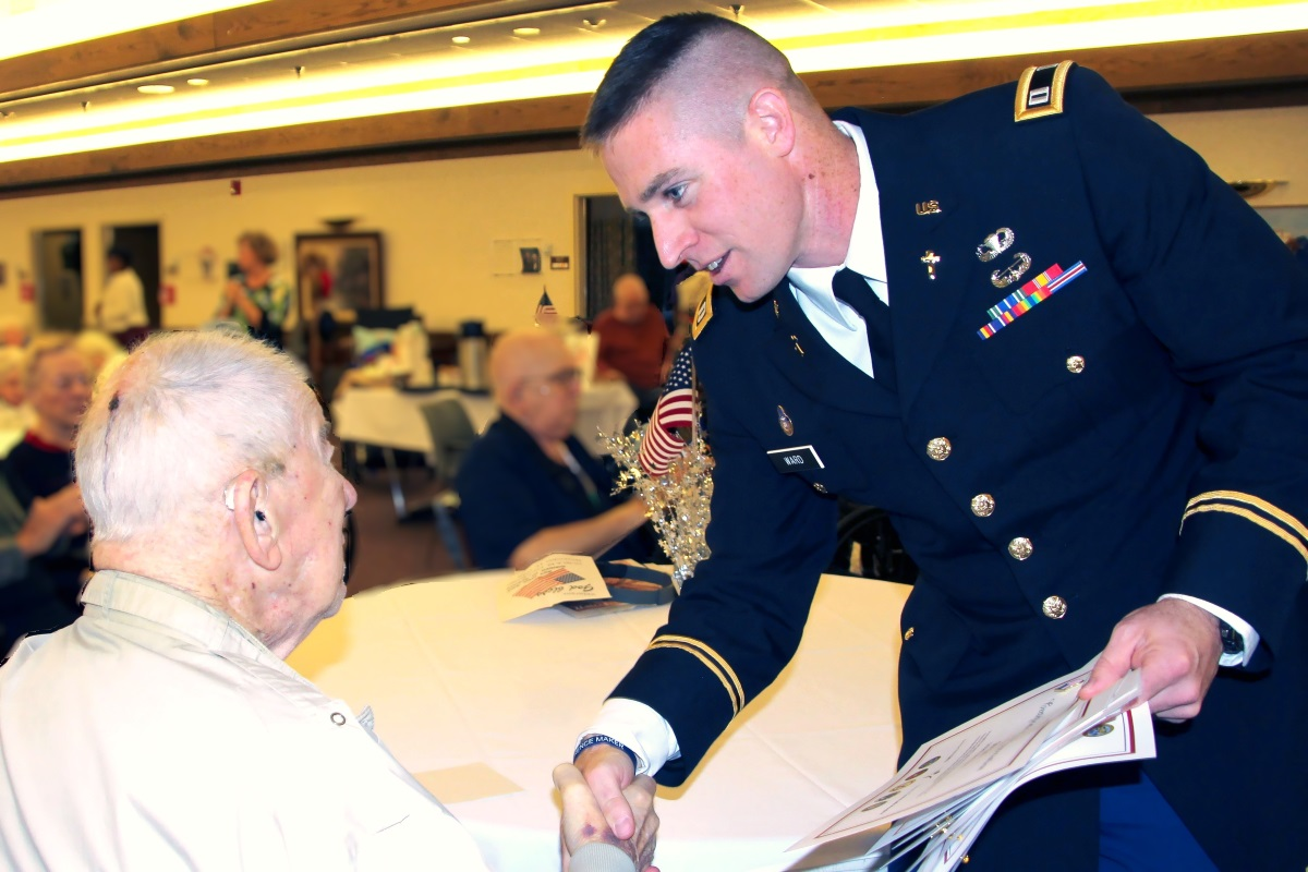 veteran recognition a new way to serve