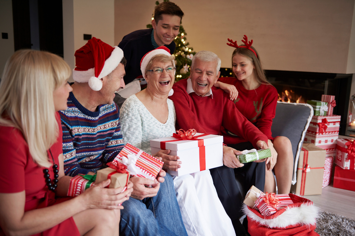 aeb70101a5 Give the Gift of Comfort this Holiday Season