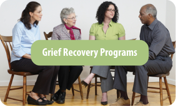 Grief Recovery Programs