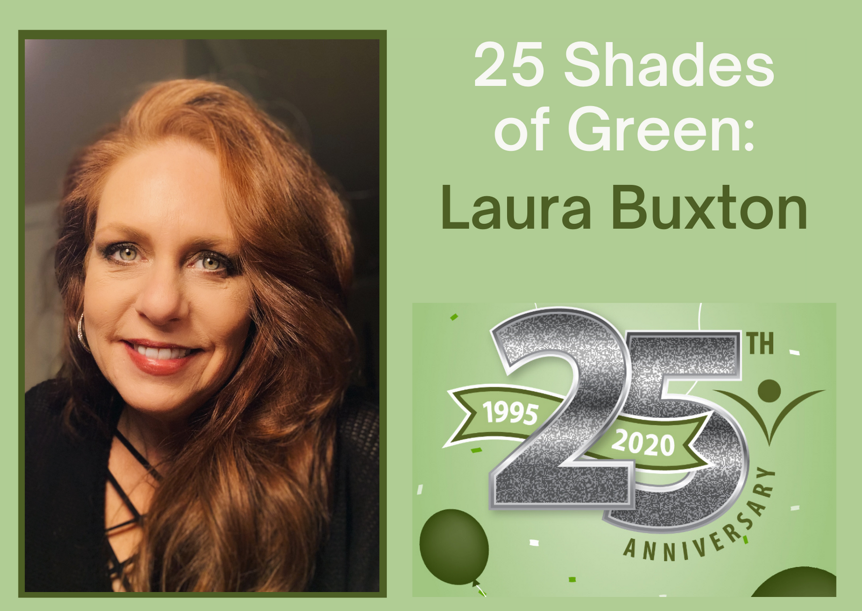 25 Shades of Green Laura Buxton.png